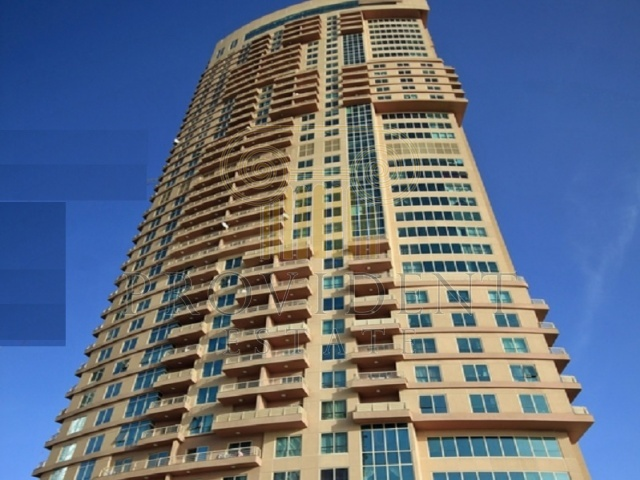 Icon Tower 1, JLT