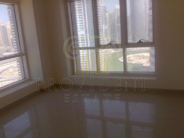 Icon Tower 1, JLT - Bedroom