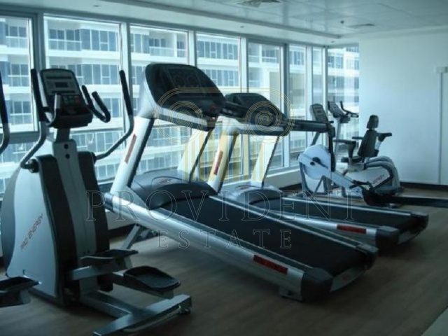 Icon Tower 1, JLT - Shared Gym