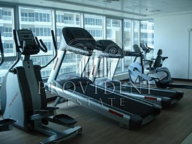 Icon Tower 2, JLT - Gym