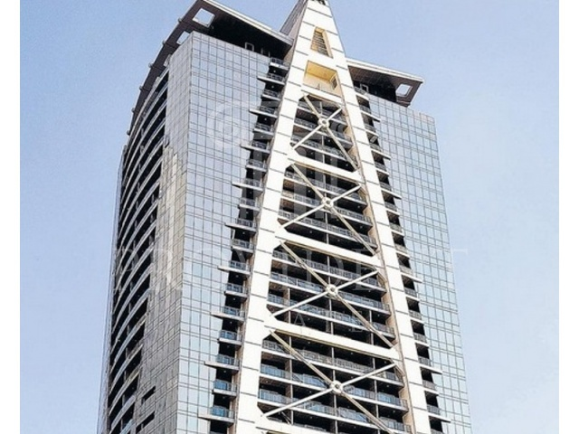 Indigo Tower, JLT