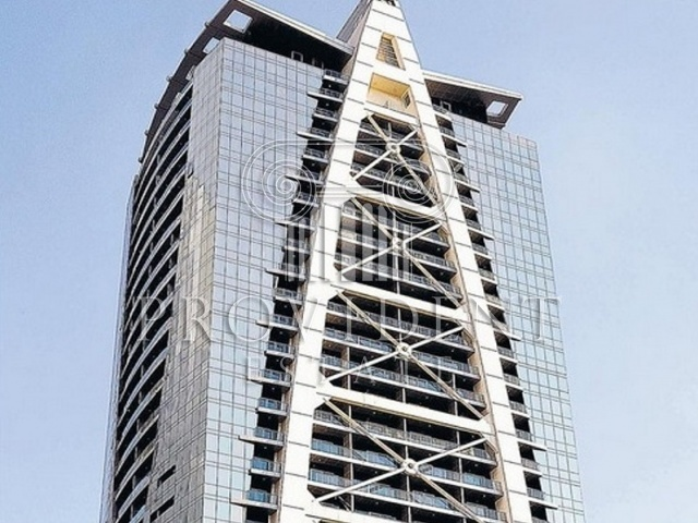 Indigo Icon Tower, JLT