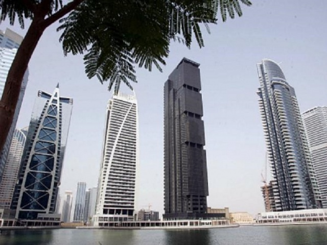 JBC 1, Jumeirah Lake Towers