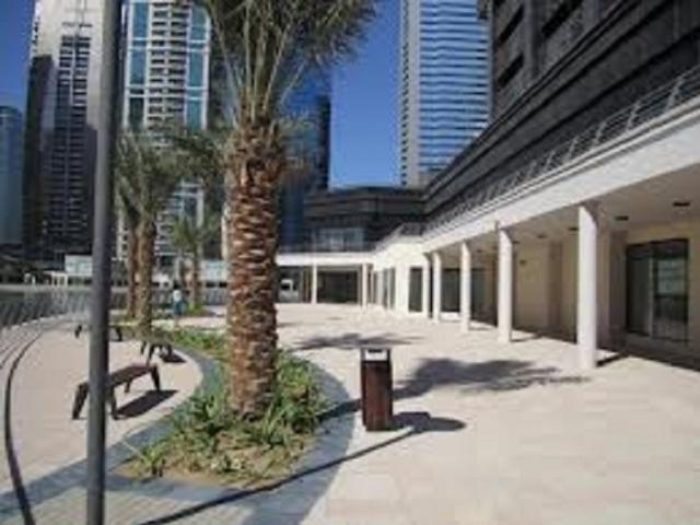 JBC 1, Jumeirah Lake Towers