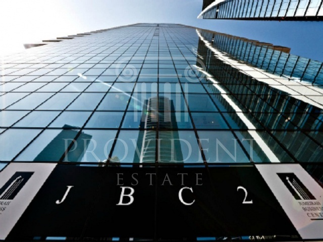 JBC 2, Jumeirah Lake Towers