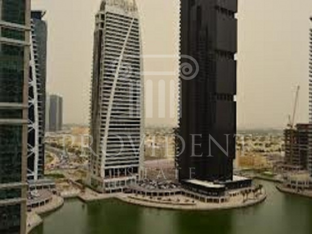 JBC 4, Jumeirah Lake Towers