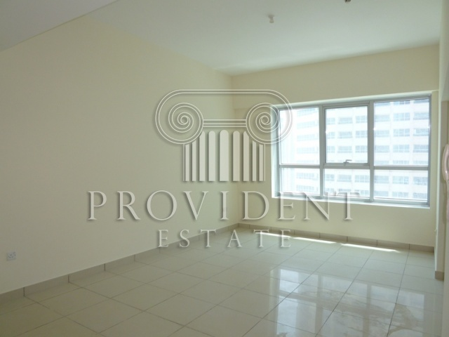 Armada Tower 3, JLT - Living Area