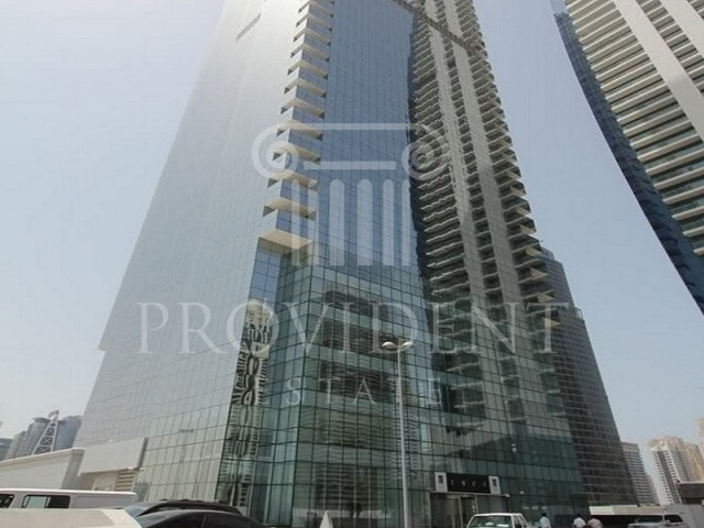 Jumeirah Business Centre 5, JLT