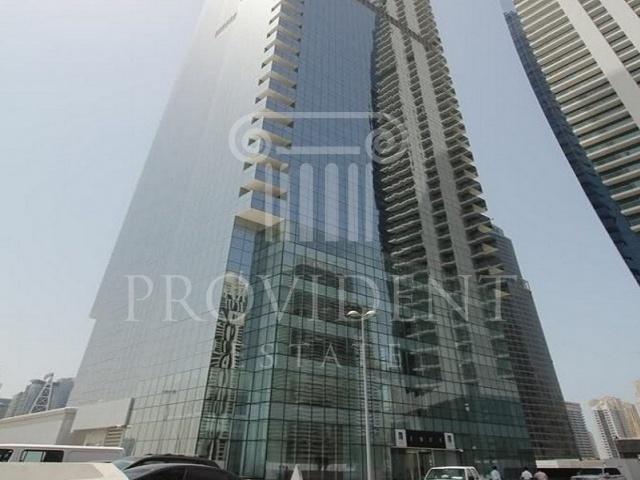 Jumeirah Business Centre 5, JLT