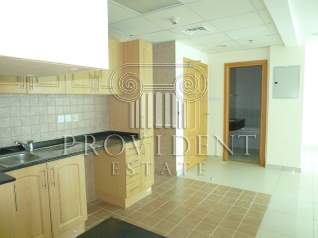 Armada Tower 3, JLT - Kitchen Area
