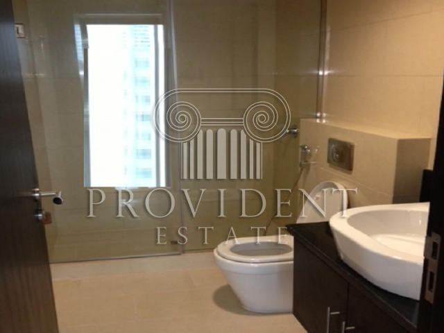 Laguna Tower, JLT - Bathroom