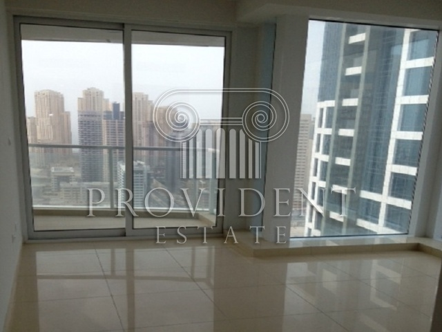 Laguna Tower, JLT - Living Area