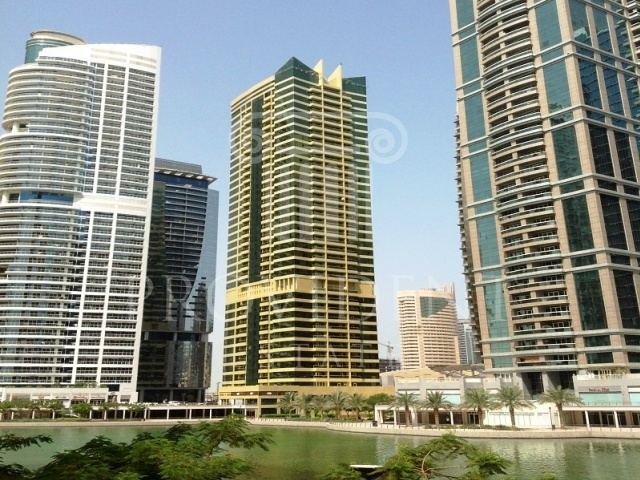 Lake City Tower_JLT