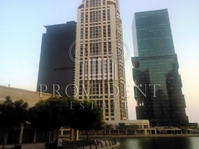 Lake Shore Tower, JLT