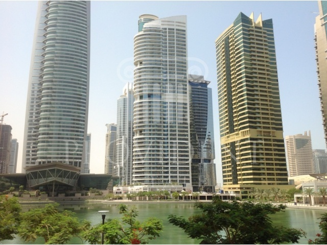 Lake Terrace_Jumeirah Lake Towers