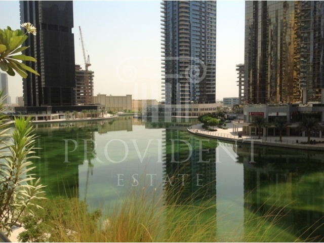 Lake Terrace_Jumeirah Lake Towers