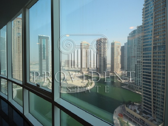 Fortune Executive Tower, JLT - Lake View
