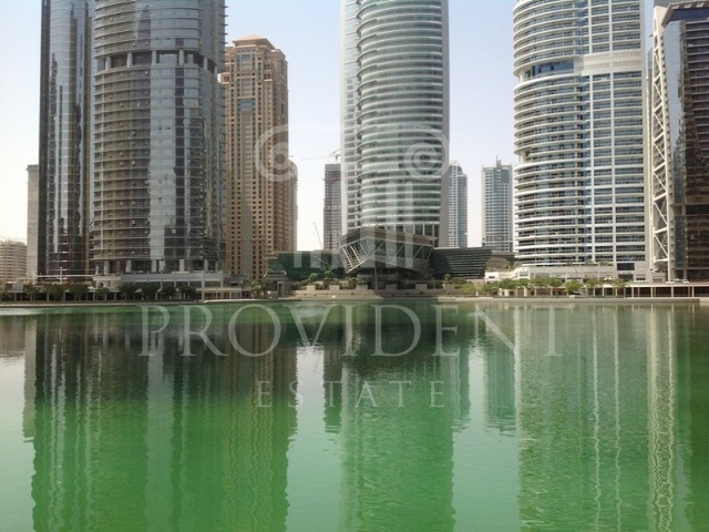 Lake View - Dubai Arch_JLT