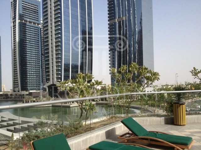 Lake View - MAG 214, Jumeirah Lake Towers
