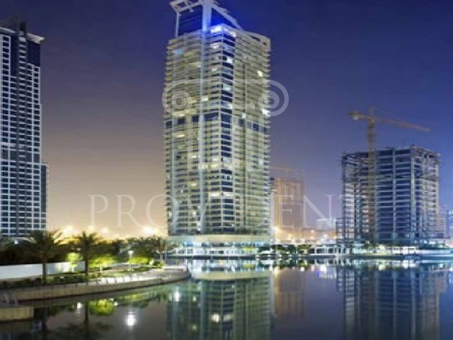 Lake View Tower_JLT