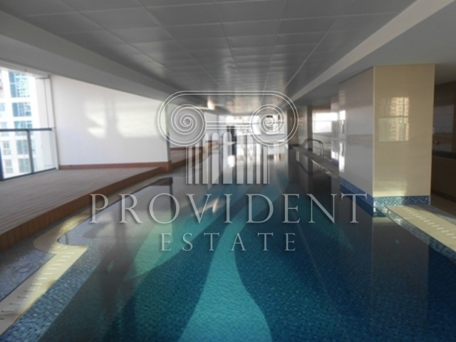 Lakeside Residence, JLT - Shared Pool