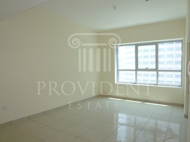 Living Area - Armada Tower 1, JLT