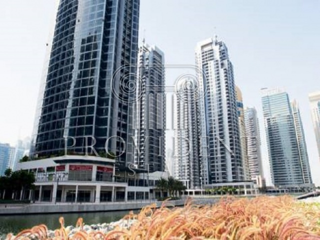 Liwa Heights, JLT