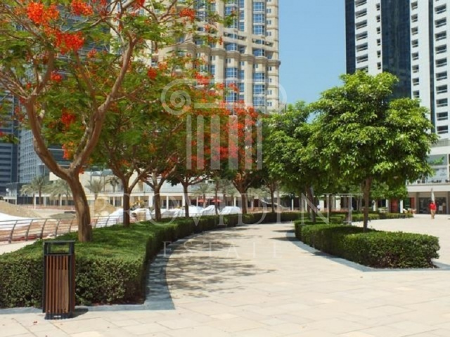 MAG 214, Jumeirah Lake Towers