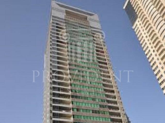 Madina Tower_Jumeirah Lake Towers