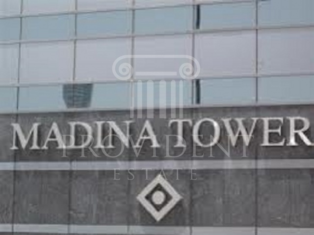 Madina Tower_Jumeirah Lake Towers