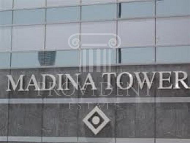 Madina Tower - Jumeirah Lakes Towers