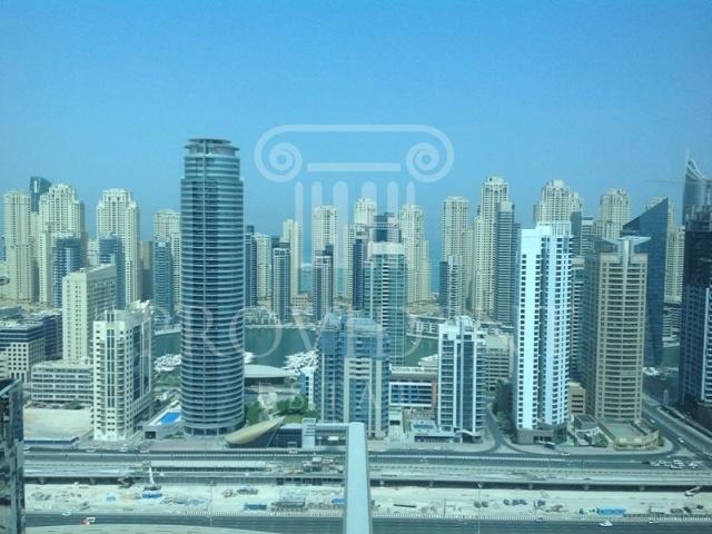 Marina View - Lake Terrace_Jumeirah Lake Towers
