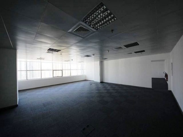 Mazaya Business Avenue 1, JLT - Fitted