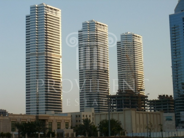 Mazaya Business Avenue_JLT