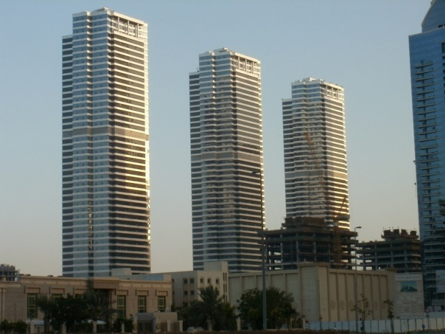 Mazaya Business Avenue 2, JLT