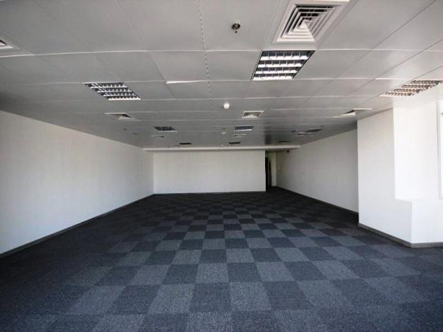 Mazaya Business Avenue 1, JLT - Fitted