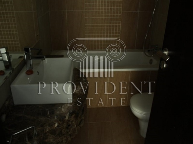 O2 Residence, JLT - Bathroom