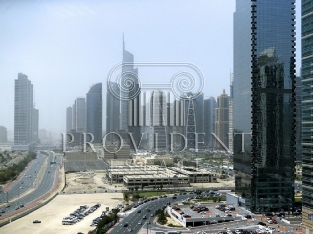 One JLT, Dubai