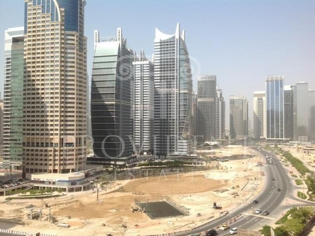 Park View - Dubai Arch_JLT