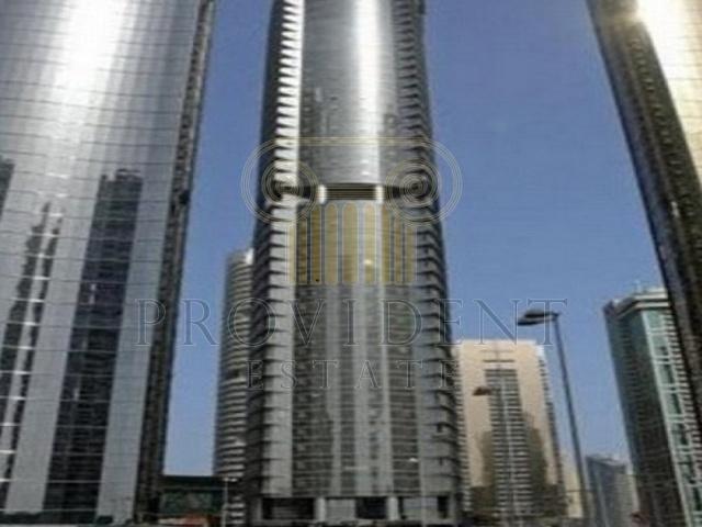 Platinum Tower_JLT