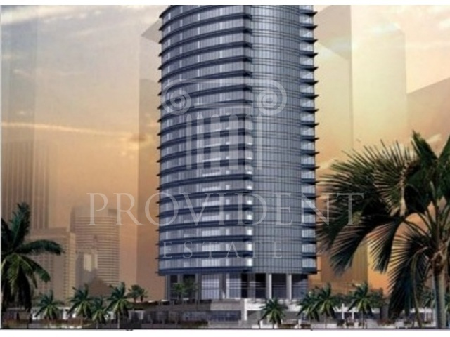 Platinum Tower, JLT