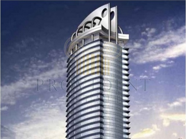 Platinum Tower_JLT