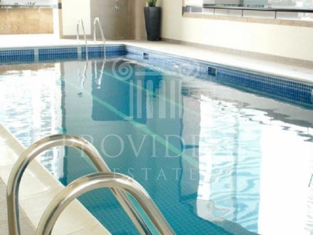 Pool -  Liwa Heights_JLT