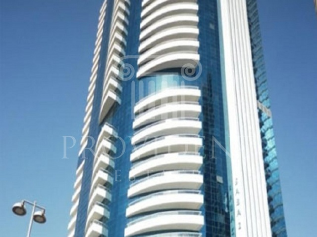 Saba Tower 1_Jumeirah Lake Towers