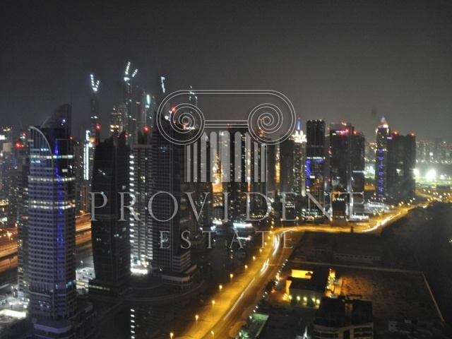 Saba Towers, JLT