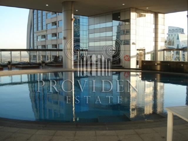 Madina Tower, JLT - Swimming Pool