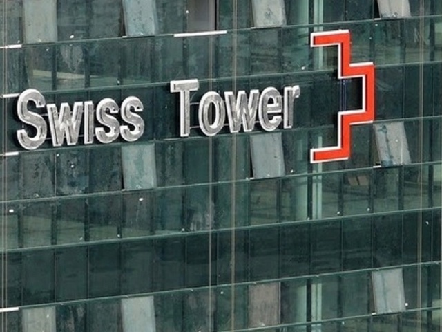 Swiss Tower, JLT