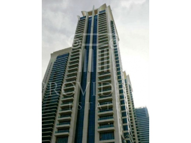 Tamweel Tower, JLT