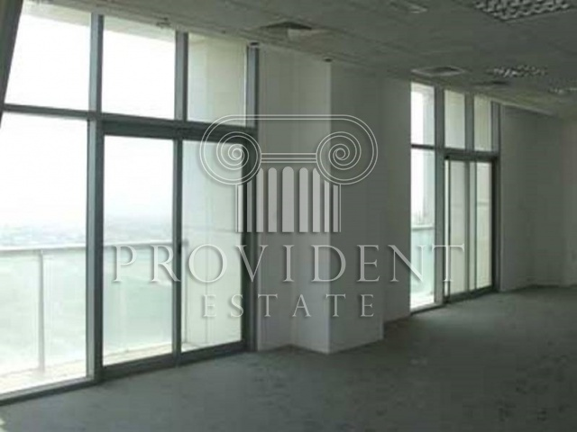 Tiffany Tower, JLT - Fitted