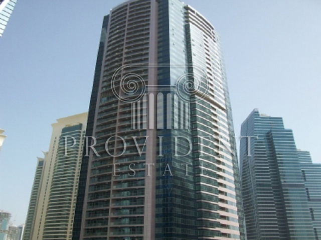 V3 Tower, JLT